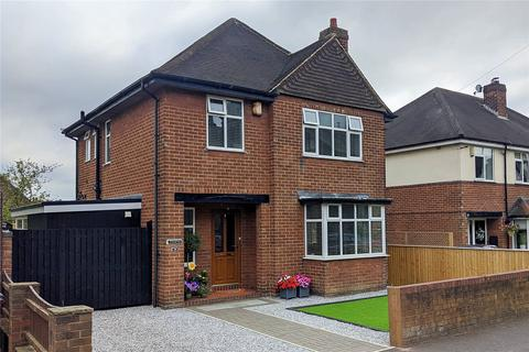 3 bedroom detached house for sale - St. Pauls Road, Mirfield, West Yorkshire, WF14