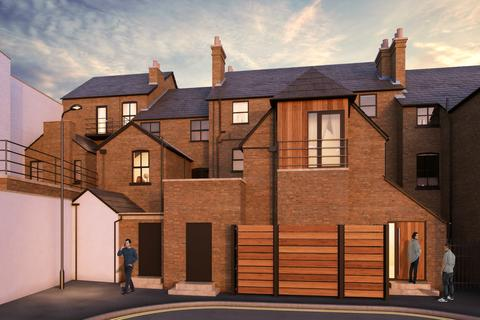 Regency Residential - Manchester - Plot 266, The Bollin at New Brunswick, Watkin Close, Off Plymouth View M13