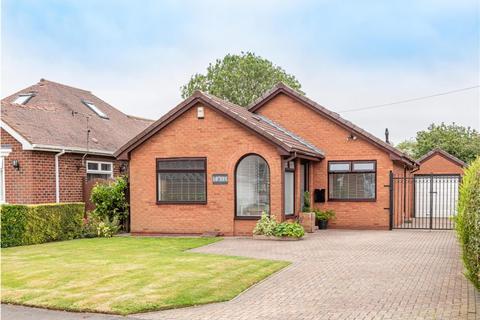2 bedroom detached bungalow for sale - Benningholme Lane, Skirlaugh, HU11 5EA