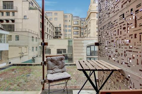 1 bedroom flat - 10 Weymouth Street, London, Westminster, W1W