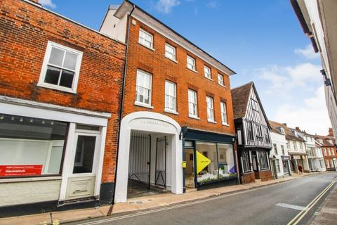 2 bedroom apartment to rent - Saville Court, Church Street, Woodbridge