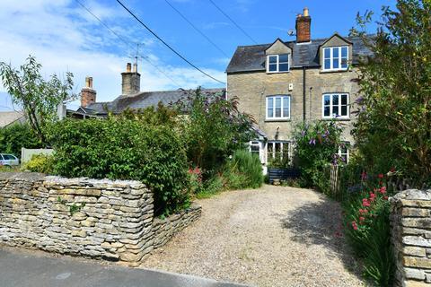 4 bedroom terraced house for sale - Station Road, South Cerney