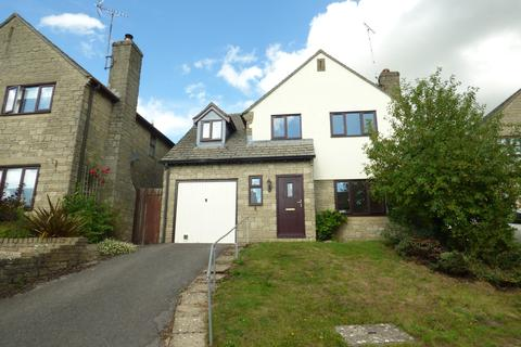 4 bedroom detached house for sale - Crail View, Northleach