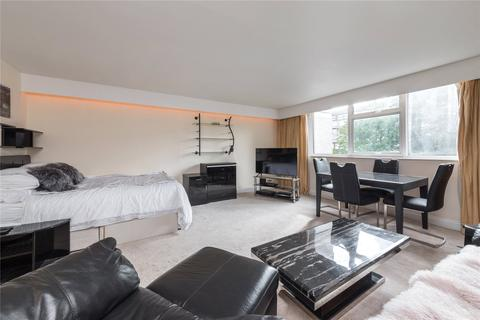 Studio for sale - North Rise, St. Georges Fields, Hyde Park, London