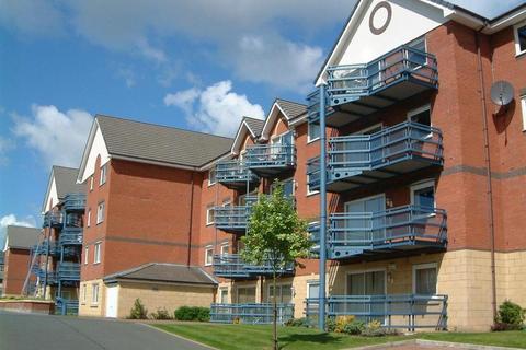 1 bedroom apartment for sale - Trafalgar Wharf, Preston, PR2