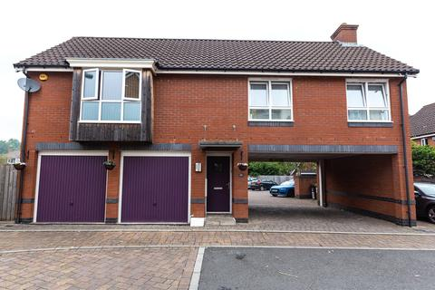 2 bedroom detached house for sale - Norton Farm Road, Bristol, BS10