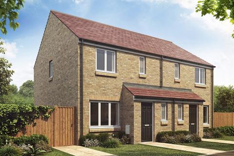 3 bedroom semi-detached house for sale - Plot 106, The Hanbury at The Meadows, East Lane , End Farm NE61