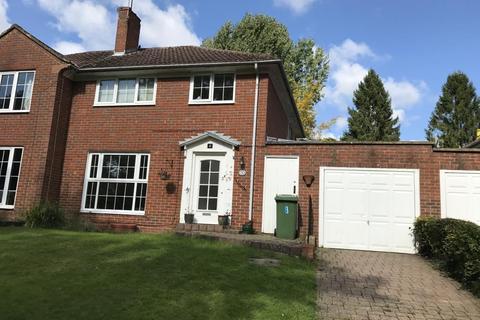 3 bedroom semi-detached house to rent - Westbrook Gardens,  Bracknell,  RG12