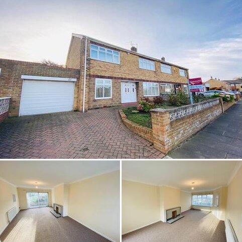3 bedroom semi-detached house to rent - Sandbanks Drive, Hart Station, Hartlepool, County Durham, TS24