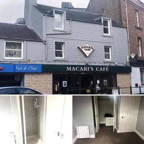 1 bedroom flat to rent - High Street, Galashiels TD1