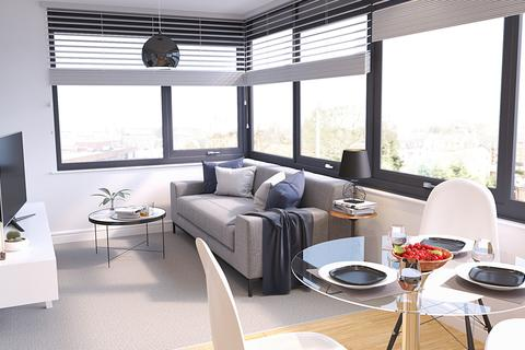 2 bedroom apartment for sale - Manchester The Lock Apartments, Fleming Way, Swindon, Wiltshire SN1