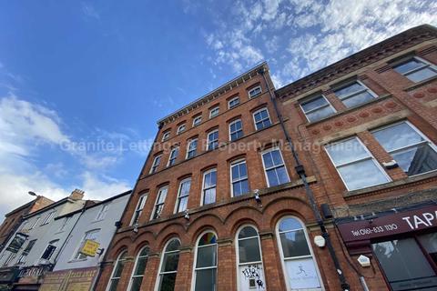 1 bedroom apartment - Liberty House, 75 Thomas Street, Northern Quarter, Manchester, M4 1LQ