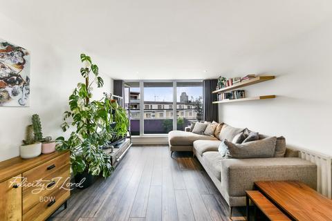 2 bedroom apartment for sale - Rainhill Way, London E3 3FQ