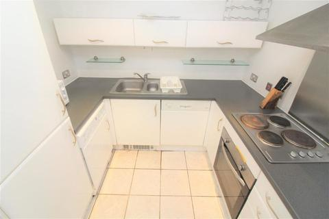 2 bedroom apartment to rent - Riley House, Manor House Drive, Coventry