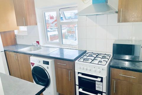 1 bedroom flat to rent - Southampton Street, Reading, RG1 2QZ