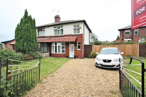 3 bedroom semi-detached house for sale - Victoria Avenue, St. Helens