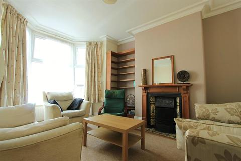 4 bedroom terraced house to rent - Hunter House Road, Sheffield, S11 8TU