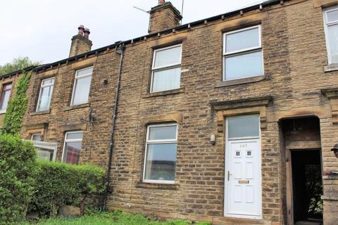 2 bedroom terraced house for sale - Leeds Road, Huddersfield, West Yorkshire, HD2 1UP