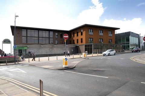 Studio to rent - The Old Town Hall, High Street, Hoyland, Barnsley, S74 9ad