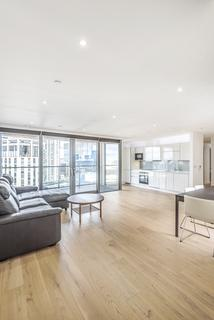 3 bedroom apartment to rent - East Ferry Road Canary Wharf E14