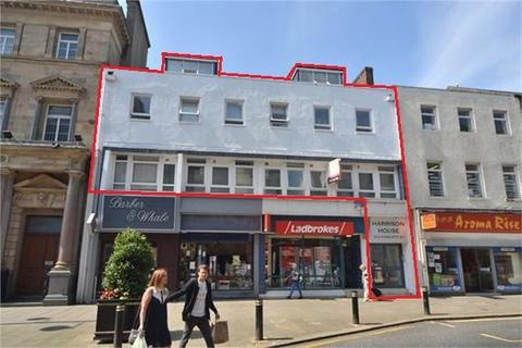 20 bedroom block of apartments for sale - Harrison House 57a Fawcett Street