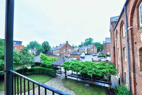 2 bedroom apartment to rent - Brew Tower Barley Way, Marlow