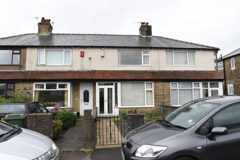2 bedroom townhouse to rent - Sandhall Drive, Highroadwell, Halifax HX2