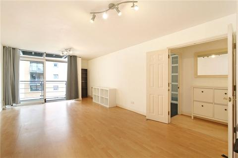 1 bedroom apartment for sale - Lowestoft Mews, Galleons Reach, London