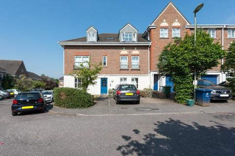 1 bedroom apartment for sale - Don Bosco Close, Oxford, Oxfordshire