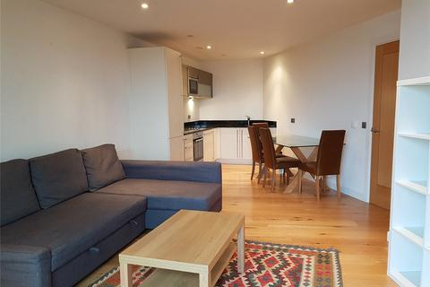 2 bedroom apartment to rent - Candle House Leeds LS1
