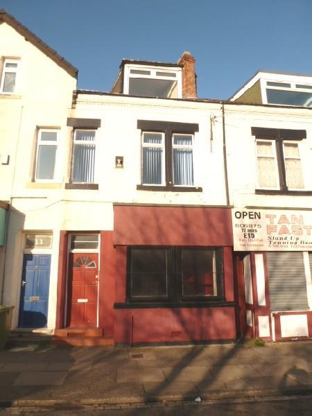 1 Bedroom Flat for sale in Bishopton Lane, Stockton-On-Tees