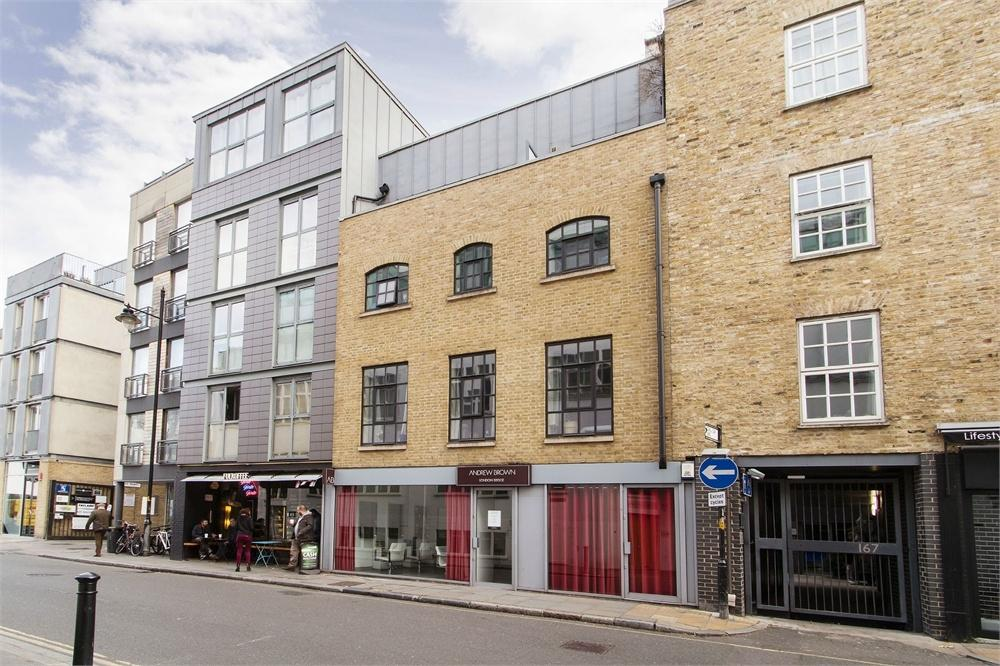 Bermondsey Street, London Bridge, SE1 1 bed flat for sale ...