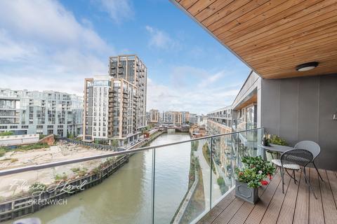 1 bedroom apartment for sale - Norman Road, London, SE10 9QX