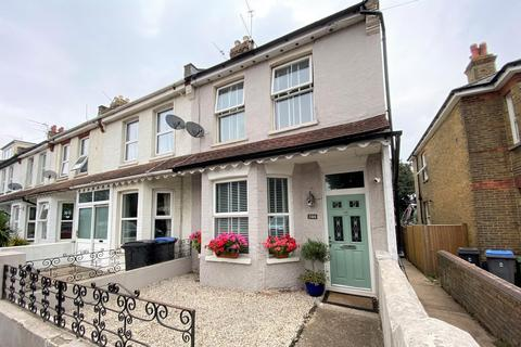 3 bedroom end of terrace house for sale - London Road, Deal, CT14