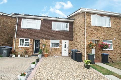 2 bedroom terraced house for sale - Aymer Drive, STAINES-UPON-THAMES, Surrey