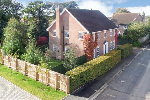 4 bedroom detached house for sale - Chapel Garth, Holme on Spalding Moor