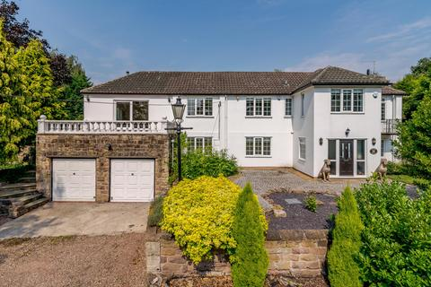 5 bedroom detached house for sale - Chapel Hill, Whiston, Rotherham