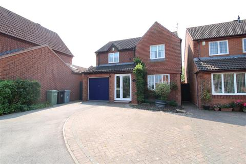 3 bedroom detached house to rent - Swallow Drive, Claypole, Newark