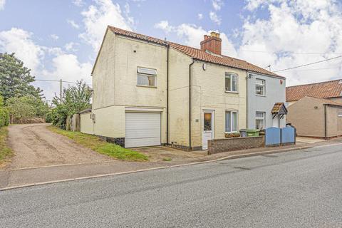 3 bedroom semi-detached house for sale - The Street, Felthorpe