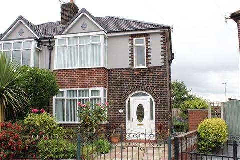 3 bedroom semi-detached house for sale - Arden Grove, Moston, Manchester