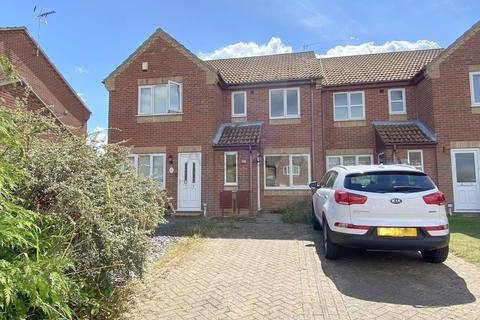 2 bedroom terraced house for sale - Colsterdale, Carlton Colville, Lowestoft