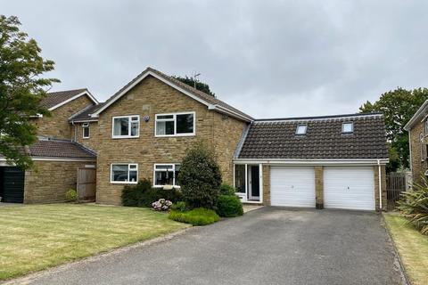 5 bedroom detached house for sale - Westwood Way, Boston Spa, LS23