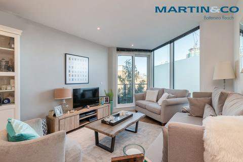 2 bedroom apartment for sale - Ensign House, Battersea Reach