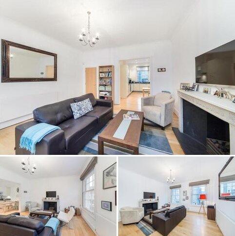 1 bedroom flat to rent - Sydney Mews, South Kensington, London, SW3