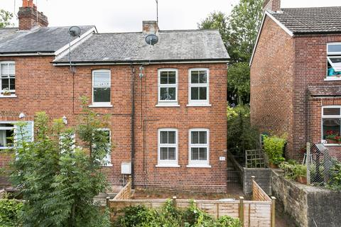 2 bedroom end of terrace house for sale - Woodside Road, Rusthall, Tunbridge Wells