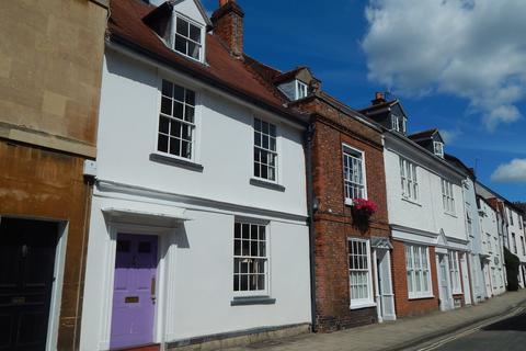 5 bedroom terraced house to rent - Abingdon