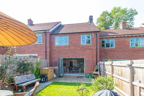 3 bedroom terraced house for sale - Old Warwick Road, Lapworth