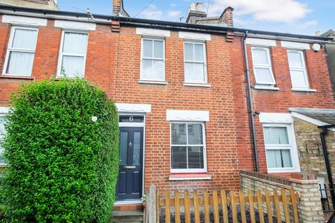 2 bedroom terraced house for sale - Sanderstead Road, Orpington