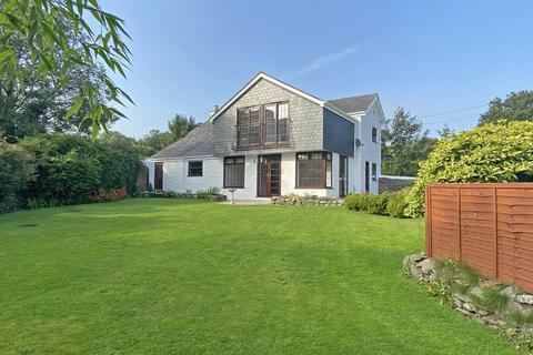 4 bedroom detached house for sale - Chacewater, Truro, Cornwall