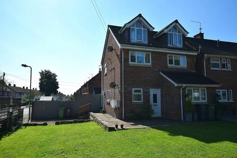2 bedroom maisonette for sale - Cilgerran Crescent, Llanishen, Cardiff. CF14 5HE